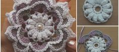 Quick And Easy Blooming Flower