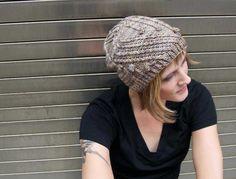 Ravelry: Altgeld pattern by Sarah Burghardt Abram knit hat