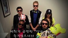 GANGNAM STYLE (강남 스타일) - Pentatonix (PSY Cover) ~ This made me laugh way too hard Ehehe! XD