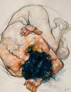 Artodyssey: Sylvie Guillot