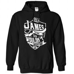 Awesome Tee James Thing T shirts