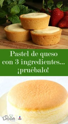 Excellent simple ideas for your inspiration Jello Recipes, Mexican Food Recipes, Sweet Recipes, Cake Recipes, Dessert Recipes, Köstliche Desserts, Delicious Desserts, Yummy Food, Pan Dulce