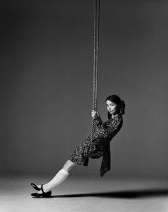 Björk por Marc Hom.