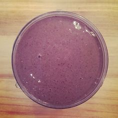 Ultimate Fiber Cleanse Smoothie | #Vegan #Vegetarian #Detox