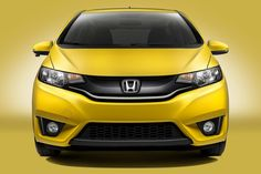 The Subcompact 2015 Honda Fit Is Expected To Arrive At Dealerships Such As Matt Castrucci Later This Spring