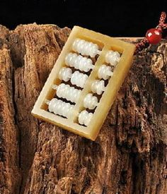 abacus ring - Google Search