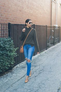 My Neutral Must Have's For Fall