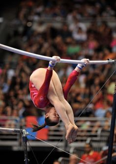 Chellsie Memmel Gymnastics Facts, Gymnastics Images, Sport Gymnastics, Artistic Gymnastics, Rhythmic Gymnastics, Gymnastics Things, Olympic Trials, Female Gymnast, Sporty Girls