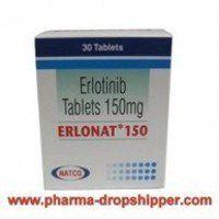 Erlonat, Tarceva (Erlotinib Tablets)