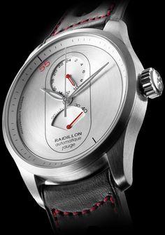 Belgian Watches Raidillon Steel Swiss Ltd.