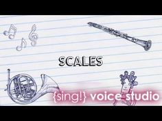 Vocal Warm ups for Kids From Sing Voice Studio Vol 2 --- even includes a fixed-DO scale and major chord warm-up. Warm Up For Kids, Voice Warm Ups, Breathe In The Air, Singing Quotes, Piece Of Music, Sounds Great, Music Classroom, Music Covers, Preschool Learning