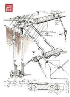 http://hakangursu.com/work/design-sketches/