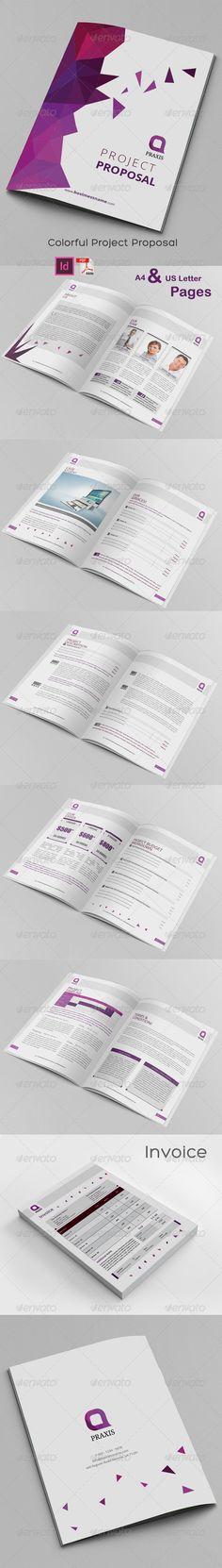 Project Proposal-1 Project proposal and Proposal templates - bid proposal templates