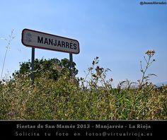 Manjarrés celebró las fiestas en honor a San Mamés y la Virgen de la Almedaña. Ver galería completa en el siguiente enlace: