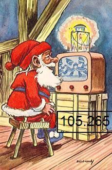 Ahlstrand Elves And Fairies, Gnomes, Troll, Fairy, Painting, Heaven, Christmas, Xmas, Sky