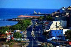 Praia ~ Cabo Verde