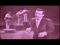 Bobby Darin - Dream Lover - 1959  Ed Sullivan: Doesn't show the arrow but is a video when you click on it