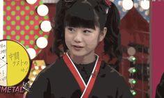 YUIMETAL(水野由結)のかわいい私服&GIF画像まとめに投稿された画像No.42 | AIKRU[アイクル]|女性アイドルの情報まとめサイト