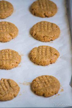 Culinary blog Cookies Ingredients, 3 Ingredients, 3 Ingredient Cookies, Shaped Cookie, Cooking With Kids, Peanut Butter Cookies, Something Sweet, Tray Bakes, Cravings