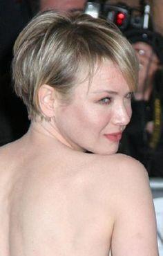 Image Detail for - Hair Styles Ladies short hair styles 2