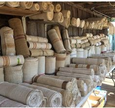 + | grain sacks &  meters .... I would like to be there!