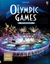 Book Depository Indonesia: Olympic games