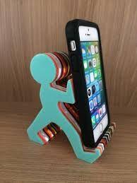 suporte celular design - Pesquisa Google                                                                                                                                                                                 Más