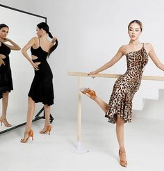 🎁 FREE SHIPPING 🚚 🛒 Order on the website www.ddressing.com - - - #latin #dancewear #practicewearcollection #dancelook Dance Costumes, Dance Wear, Dresses For Sale, Strapless Dress, One Shoulder, Free Shipping, Website, Sexy, Model