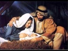 The Story of Christmas (a poem)
