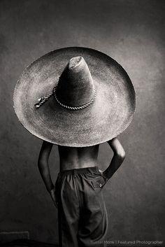 El Sombrero by Russe