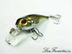 Señuelos para pescar a spinning LasFavoritas.es