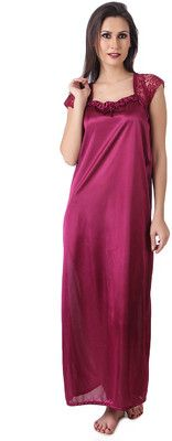 Masha Women s Nighty Night Dress Nighty Nighty Night 0e77dae7b5