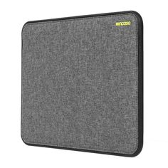 """Description Complete surface and side protection for your 13"""" MacBook Air. The shock-absorbing Tensaerlite bumper is molded and sewn to each side and provides maximum impact protection with minimal we"""