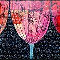 Latest work - Elke Trittel Art