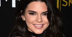 Purple hair don't care! Kendall Jenner Shares Her Surprising New Hair Color On Snapchat