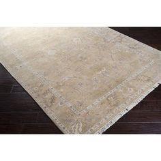 Kinnersley Area Rug - Wool Rugs -  Area Rugs -  Rugs | HomeDecorators.com