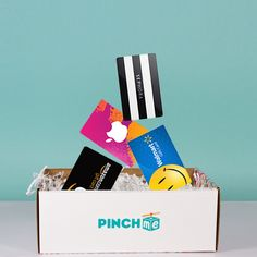 Help me win a $1000 shopping spree from @pinchme! #PINCHmeSpree 1000 Gifts, Pinch Me, Beauty Box Subscriptions, Thing 1, Shopping Spree, How To Make Money, Cool Stuff, Cards, Giveaways