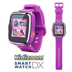 VTech Kidizoom Smartwatch Special Edition