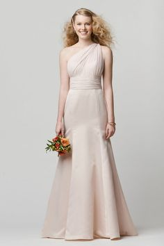6726ca319fa3 126 Best WTOO Bridesmaid Dresses images | Alon livne wedding dresses ...