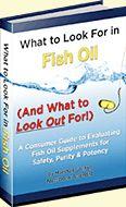 "Fish Oil ""Helps Calm ADHD Children"