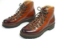 CRISPIN | Rakuten Global Market: Marmolada Mountain boots Orange x Bordeaux ( MARMOLADA FG105 ENRICA ) 10P28oct13