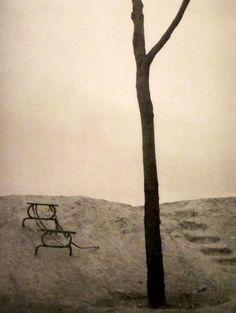 Man Ray - Waste Land(Terrain Vague)1929