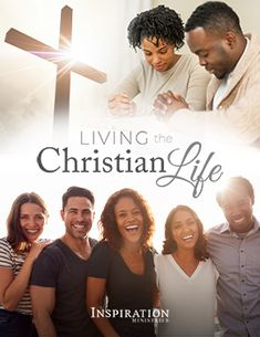 Living The Christian Life PDF Cover Prayer Scriptures, God Prayer, Prayer Quotes, Christian Families, Christian Faith, Free Daily Devotional, Inspirational Movies, Good Night Wishes, Just Believe