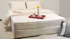 Deep Clean Your Mattress With Hydrogen Peroxide, Soap, and Salt