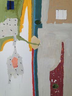 Richard Aldrich/ Gladstone Gallery/BORTOLAMI/520 W 20th St, New York, NY 10011UNAFFORDABLE