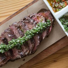 Argentine Sausage, Parrilla-Seared Wagyu Rule at Jose Garces's New Chicago Steak House | Food & Wine