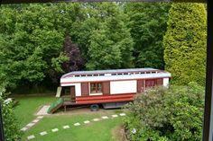 caravane des Chambres d'hôtes à vendre en Seine-maritime