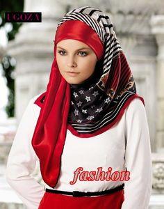 || مجموعة حجاب تركية من fashion ||