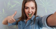 You can't get high from eating raw flower. There are reasons why you should eat it however, and they have nothing to do with getting high. On one of the various weed related subreddits I comment on, I keep seeing comments about people trying to get high from eating raw flower. It's time to...