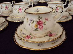 Love to get a tea set for my nieces